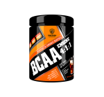Swedish Supplements - Bcaa 4:1:1 400g