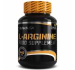 BioTechUSA -  L-Arginine - 90 caps.