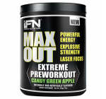 iFORCE Nutrition - MAX OUT - 207 g