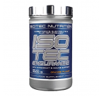 SCITEC - ISOTEC Endurance - 1000g