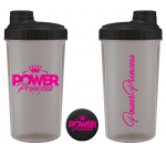 POWER PRINCESS - SHAKER 700ml