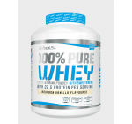 BioTechUSA -  100% Pure Whey - 2270g