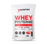 7Nutrition - Whey Protein 80 - 500g
