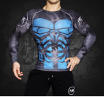 ARMOUR COMPRESSION LONGSLEEVE