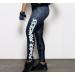 PP - Sports Wear - LEGGINS - POWER PRINCESS - PINK