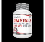 BioTechUSA - Omega 3 - 90 caps.