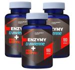 Hepatica - Digestive enzymes + Probiotic 180 cap