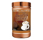 Scitec Nutrition - Protein Coffee (No Sugar) 600g