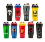 PerfectShaker - Hero Shaker - Marvel - 800ml