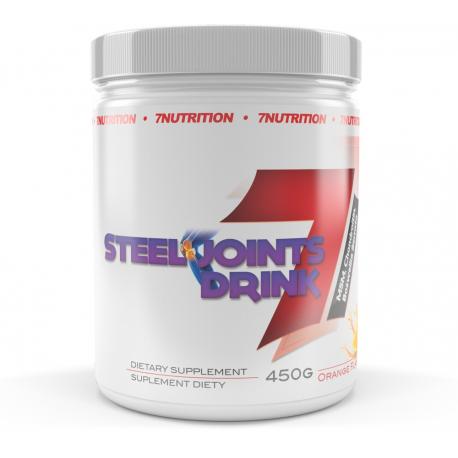 7Nutrition - Steel Joints Drink - 450g