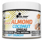 Olimp - Almond Butter Soft Crunchy - 350g