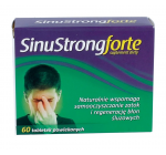 SinuStrong Forte - 60 caps