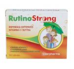 STARPHARMA - RutinoStrong - 60 tab
