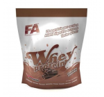 Fitness Authority - Whey Protein - 908 g