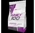 Trec - whey 100 - 900g