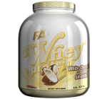 Fitness Authority - Whey Protein - 2270 g