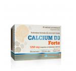 Olimp Calcium D3 Forte 60 tabl.