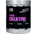 Fitness Authority CREATINE 1kg - monohydrate