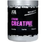 Fitness Authority CREATINE 1kg - monohydrate