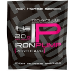 Iron Horse - Iron Pump - 20g