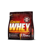 Pvl - Mutant Whey - 2270g