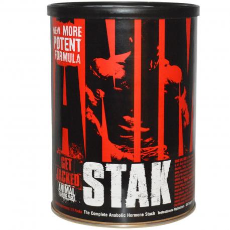 Universal Animal Stak - 21 zak