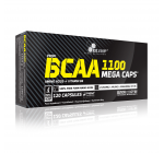Olimp - BCAA Mega Caps - 120 cap.