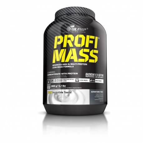 Olimp - Profi Mass - 2800g