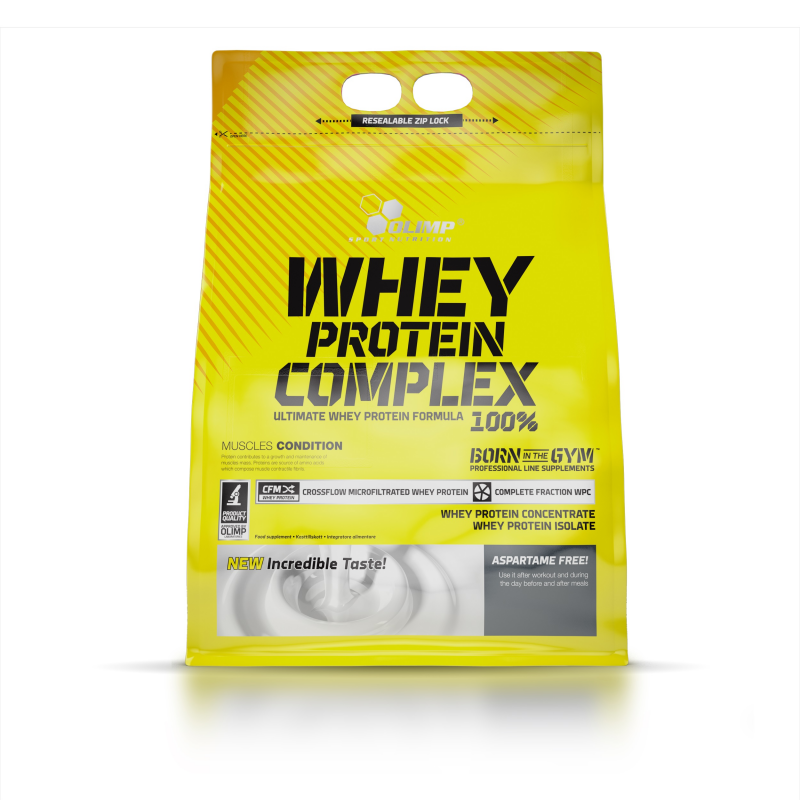 olimp whey protein complex 100 2270g powerprotein. Black Bedroom Furniture Sets. Home Design Ideas