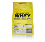 100% NATURAL WHEY PROTEIN CONCENTRATE - natural 700g