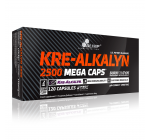 Olimp - Kre-Alkalyn 2500 Mega Caps - 120 caps