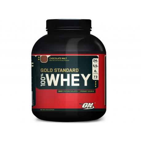 Optimum - Whey Gold Standard 100% - 2270g