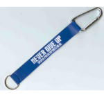 PowerProtein.nl - Never Give Up - KeyHolder