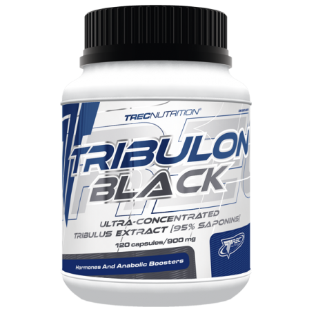 Trec - TRIBULON BLACK - 120 cap