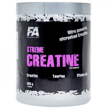 FA - xtreme creatine 500g
