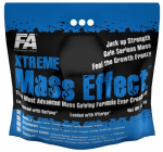 Fitness Authority - Xtreme Mass Effect 5kg