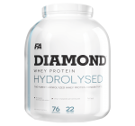 FA - Diamond Hydrolysed Whey Protein - 2270g