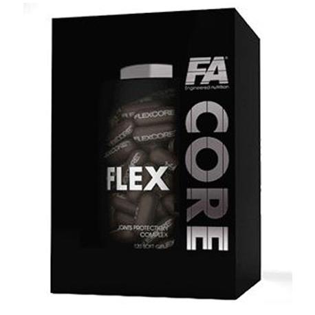 FA - CORE - FLEX - 90 caps