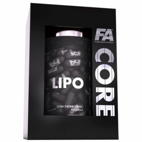 FA - CORE - LIPO - 90 caps