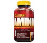 PVL - MUTANT - Amino - 300tab