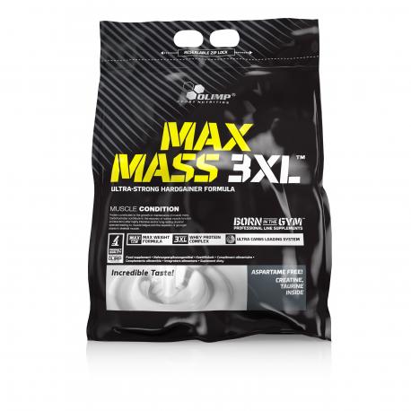 Olimp - MaxMass 3XL - 6000g
