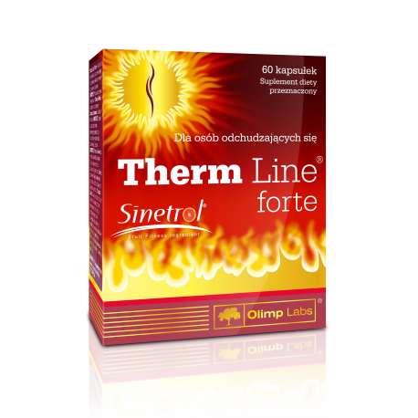 Olimp Labs - THERM LINE® FORTE - 60 caps