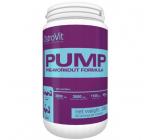 Ostrovit - PUMP Pre-Workout Formula - 300g