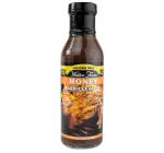 Walden Farms Sos BBQ - 340 ml