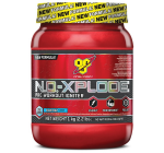 Bsn - N.O.-Xplode 3.0 - 600g - fruit punch