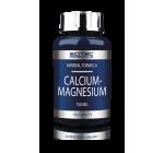 Scitec Essentials - Calcium Magnesium - 100 tabl.
