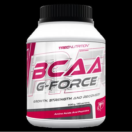 Trec -  BCAA G-Force - 600g