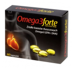 STARPHARMA - Omega 3 FORTE - 60 cap