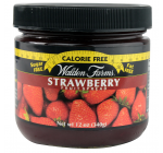 Walden Farms - Jam & Jelly Fruit Spreads - 340g