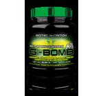 Scitec - G-bomb 2.0 - 500g